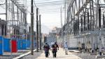 Tarifas eléctricas subirían en 16% para industrias desde mayo - Noticias de john hartley