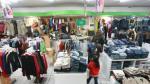 Más de 140 empresas nacionales venden a tiendas por departamentos - Noticias de mario fiocco