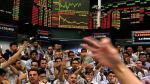 Las bolsas europeas suben por ganancias empresariales - Noticias de crisis europea
