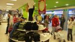 Retailers comprarán más confecciones nacionales - Noticias de mario fiocco