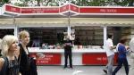 La Feria del Libro de Madrid batalla contra la crisis - Noticias de comisión de protección social