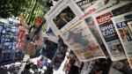 Se desvanece euforia inicial de mercados por Grecia - Noticias de democracia