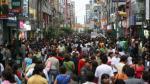 PNUD: Cerca del 25% de peruanos considera que hay desigualdad en el país - Noticias de rebeca arias