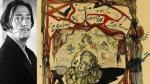 Devuelven por correo obra robada de Salvador Dalí - Noticias de aeropuerto internacional kennedy