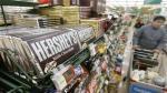 Hershey's compra más cacao peruano - Noticias de ari loebl