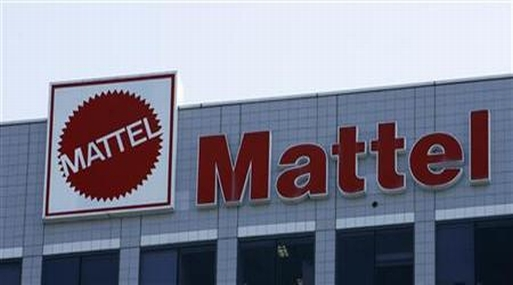 Mattel CEO to assume chairman post