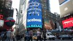 Las acciones de Facebook tocan mínimo récord al expirar veto - Noticias de brian wieser