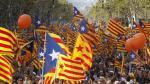 Multitud lanza un impulso independentista en Barcelona - Noticias de nuevas elecciones municipales