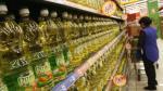 Se detiene alza del aceite, leche y fideos en mercados de Lima - Noticias de alfredo aguilar