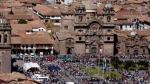 Cusco encabeza lista de candidatas a las Ciudades Maravillosas del Mundo - Noticias de