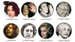 Elizabeth Taylor lidera la lista de los famosos muertos que más ganan - Noticias de bob marley