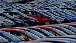 EE.UU.: Industria automotriz no cumpliría con expectativa de ventas tras Sandy - Noticias de jonathan browning