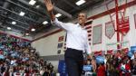 EE.UU.: Obama supera a Romney en campaña publicitaria - Noticias de prosperity