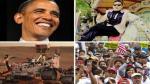 Conozca a los candidatos a 'Personaje del Año 2012' de la revista Time - Noticias de kim jong un