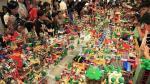 Lego amplía su presencia en mundo digital - Noticias de kirk kristiansen
