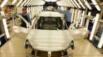 El mercado automotor de Europa se derrumba a menor nivel desde 1995 - Noticias de opel