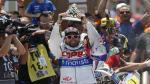 Chile y Argentina: los únicos latinos en la clasificación final de Dakar 2013 - Noticias de rafal sonik