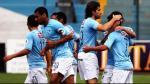 Partidos de Sporting Cristal se verán por la señal de TV Perú - Noticias de paco casal
