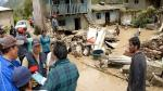 Ollantaytambo recibe el primer lote de ayuda de las autoridades - Noticias de drc