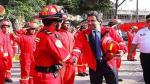 Incrementan presupuesto para bomberos voluntarios en S/. 30 millones - Noticias de bomberos voluntarios