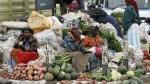 Unas 6 millones de personas afrontan severa escasez alimentos en sur de África - Noticias de medias rojas