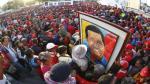Venezuela ante la vida sin Hugo Chávez - Noticias de velorio de hugo chávez