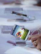 Galaxy S4. Conozca los detalles más resaltantes del nuevo smartphone.