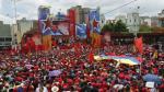 Venezuela: Campaña presidencial se caldea con acusaciones cruzadas - Noticias de henri falcon