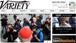 La revista Daily Variety dejará de imprimirse tras 80 años - Noticias de periodismo y cine
