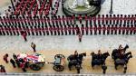 Inglaterra dio el último adiós a Margaret Thatcher - Noticias de isla santa rosa