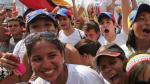 Gobierno venezolano acusa a estadounidense de estar implicado con la oposición - Noticias de miguel rodriguez torres