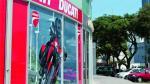 Grupo Audi alista la llegada de dos tiendas Ducati al Perú - Noticias de moto g