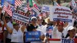 Estados Unidos: Comisión de Senado aprueba reforma migratoria - Noticias de john cornyn