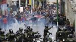 Bolivia: Evo Morales enfrenta 11 días de protestas - Noticias de paro de policías en bolivia
