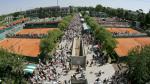 Roland Garros desafía la crisis: Ahora pagará más premios - Noticias de rafa nadal