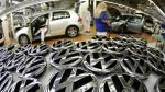 Volkswagen subirá los sueldos a sus más de 100,000 trabajadores en Alemania - Noticias de horst neumann
