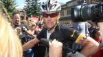 Nike retira patrocinio a fundación de Lance Armstrong - Noticias de lance armstrong