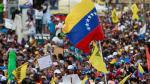 Venezuela creció apenas un 0.7% en el primer trimestre - Noticias de edmee betancourt