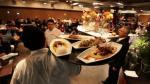 Colombia celebra Festival Gastronómico Peruano en el Bogotá Marriott - Noticias de mazamorra morada