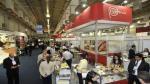Empresas peruanas cerraron ventas por US$ 752 mil en feria de negocios en Brasil - Noticias de anchoveta