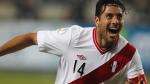 Taquilla del Perú-Colombia sumó más de US$ 2.4 millones y es la más alta en número de espectadores - Noticias de rodrigo toro federacion