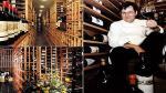 Reconocido chef Charlie Trotter fue acusado de estafa por un vino de US$ 46 mil - Noticias de john riccione