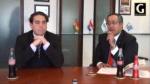 El sistema Coca-Cola tiene un plan de inversión en el Perú de US$ 1,000 millones al 2015 - Noticias de humberto zogbi