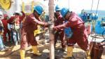 Reservas comerciales del gas de Camisea suben a más de 15 TCF - Noticias de edwin quijandria