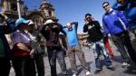 Perú recibiría 3.8 millones de turistas y divisas por US$ 4,700 millones el 2016 - Noticias de centro cultural deportivo lima