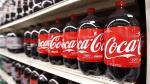 Ganancia trimestral de Coca-Cola cae a US$ 2,680 millones - Noticias de muhtar kent