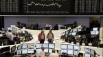 Bolsas europeas retroceden lideradas por acciones tecnológicas - Noticias de