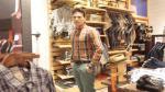 """Dockers: """"Vamos a abrir una tienda en Cusco, la primera en provincias"""" - Noticias de pedro colorado martinez"""