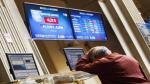 Las bolsas europeas cierran en baja por temor a ajustes de los bancos centrales - Noticias de charles evans
