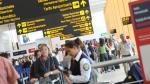 Controladores aéreos llegan a acuerdo y suspenden su huelga - Noticias de ramon gamarra